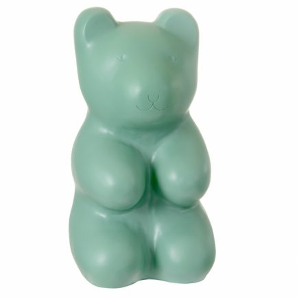 Veilleuse jelly ours, Vert, Egmont Toys