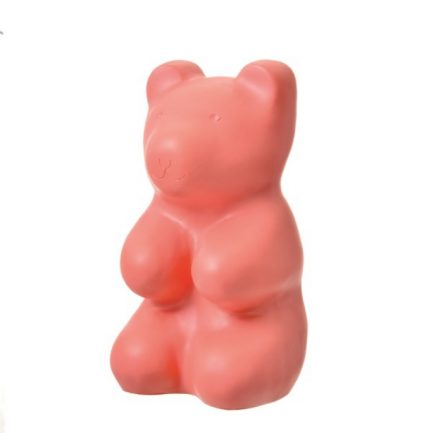 Veilleuse jelly ours, Corail, Egmont Toys