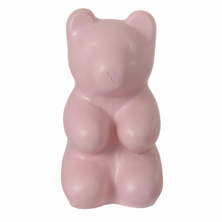 Veilleuse jelly ours, Rose, Egmont Toys