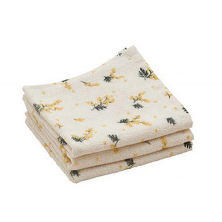 Petites serviettes, Mimosa, Garbo & Friends