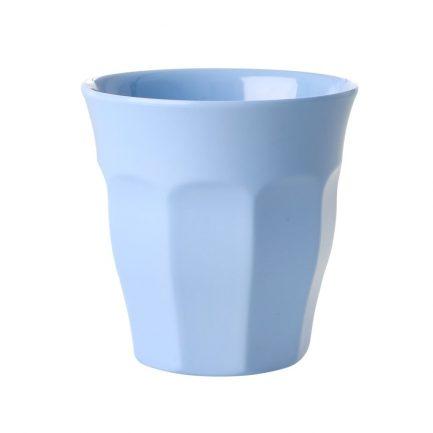 Gobelet bleu, Let's summer