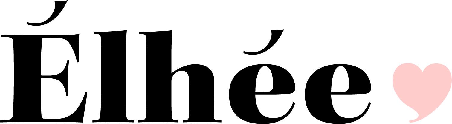 Elhée logo