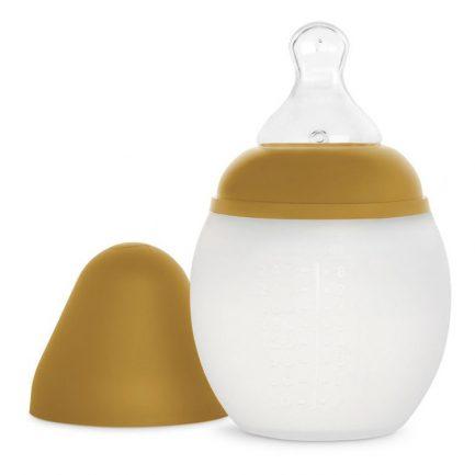 Biberon moutarde, Élhée