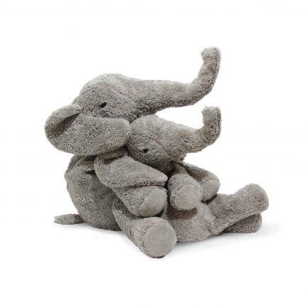 Doudou bouillotte, Éléphant, Senger Naturwelt