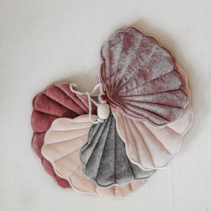 Guirlande coquillage, Cosmic pearl, Moi Mili